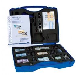 Kufříková laboratoř Visocolor® ECO