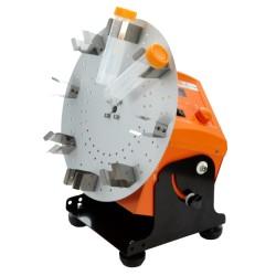 Sunlab® rotátor, digitální a regulovatelný, bez talíře, model SU1500