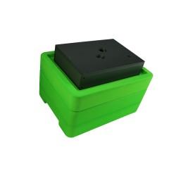 CellCamper® Maxi, Zamražovací box pro buňky včetně chladicí jednotky